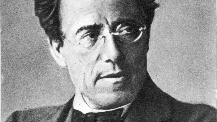 G.mahler Picture